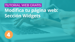 04-tutorial-web-gratis-sección-widgets